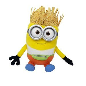 """5/$25 TY Despicable Me 3 Movie 6"""" Plush Dave"""